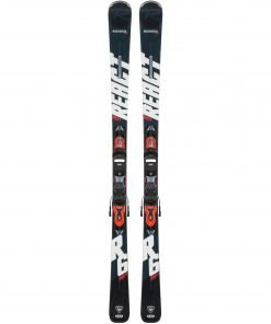 ROSSIGNOL React 6 compact